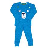blueBoys Bear Pyjamas