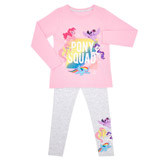 light-pink My Little Pony Pyjamas