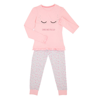6ca54fb86064 Pyjamas and Nightwear | Dunnes Stores