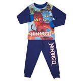 blueLego Ninjago Pyjama