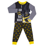 grey Lego Batman Pyjamas