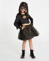 blackBatgirl Costume