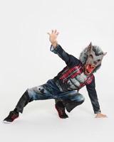 multiWerewolf