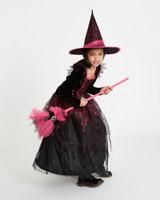 pinkPink Deluxe Broom
