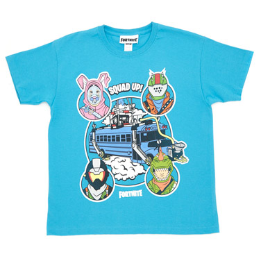 7c2912539 All Boys | BLUE Boys Fortnite T-Shirt (7-14 years) | Dunnes Stores