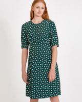 printCarolyn Donnelly The Edit Geo Print Dress