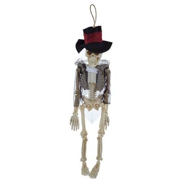 blackBride/Groom Hanging Skeleton