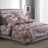 pinkChloe Duvet Cover