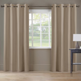 natural Blackout Curtain