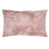 pink Chloe Housewife Pillowcase