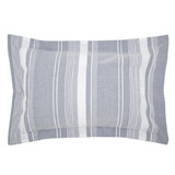 grey Portland Oxford Pillowcase