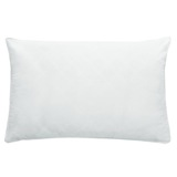 white Microfibre Pillow