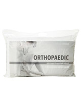 white Orthopaedic Pillow - Pack Of 2