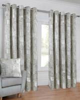 champagneLuna Curtain