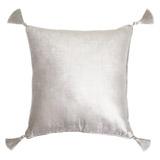 silverTassel Cushion
