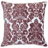 pinkAvery Damask Cushion