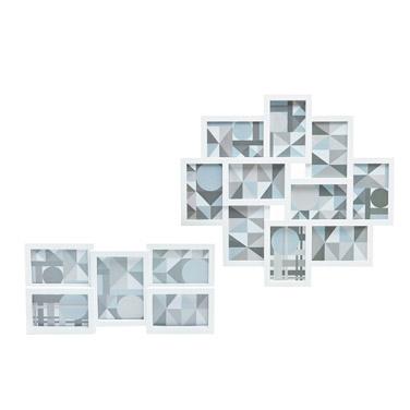 Picture Frames | BLACK Multi Aperture Frame | Dunnes Stores