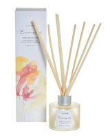 yellow Energise Scented Diffuser