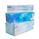 multiCosmic Rectangular Tab Box