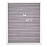 grey Message Board