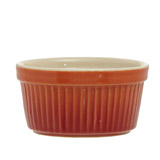 orange Urban Ramekin