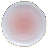 pinkPastel Side Plate