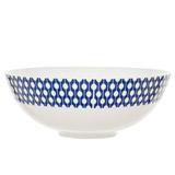 blueHamilton Cereal Bowl