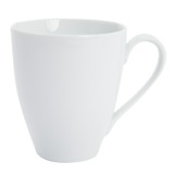 whiteSimply White Mug