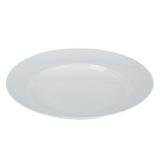 whiteSimply White Large Pasta Plate