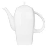 whiteTempo Teapot