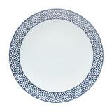 bluePortland Dinner Plate