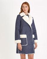 multiSavida Twill Bonded Coat