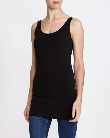 blackLongline Vest