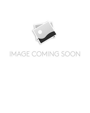whiteLong-Sleeved Stretch Crew Neck Top