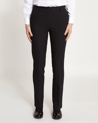 Naples Slim Leg Trousers