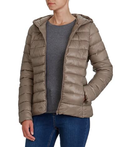 stoneSuperlight Hooded Jacket