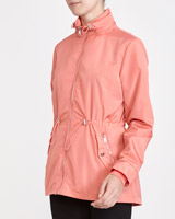 coral Lightweight Jacket