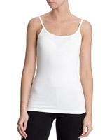 creamShoestring Vest