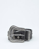 black Savida Rodeo Belt