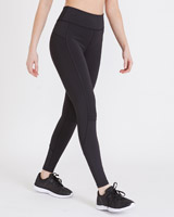 black Sculpt Leggings