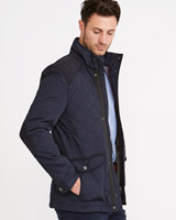 navy Paul Costelloe Living Stewart Jacket