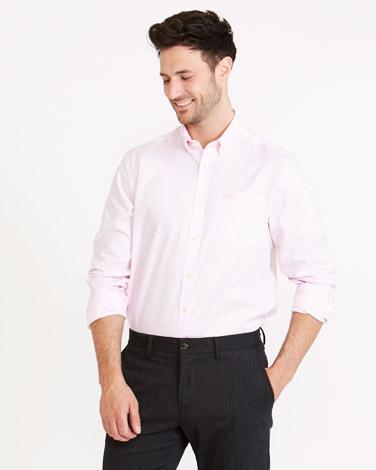 Paul Costelloe Living Regular Fit Oxford Shirt