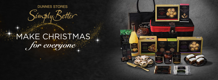 Simply Better Hampers
