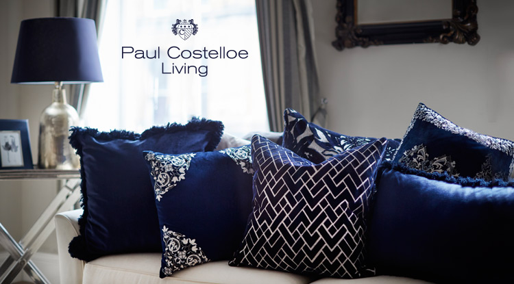 Paul Costelloe Living