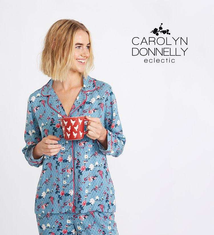 Carolyn Donnelly Eclectic   Dunnes Stores