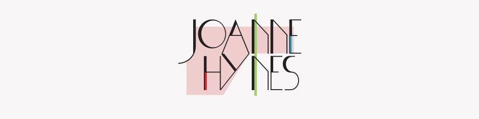 Joanne Hynes