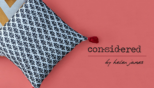Considered by Helen james