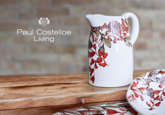 Paul Costelloe Living