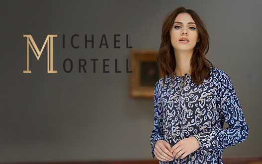 Michael Mortell Ladieswear