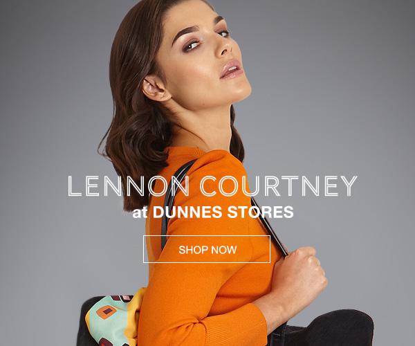 Lennon Courtney